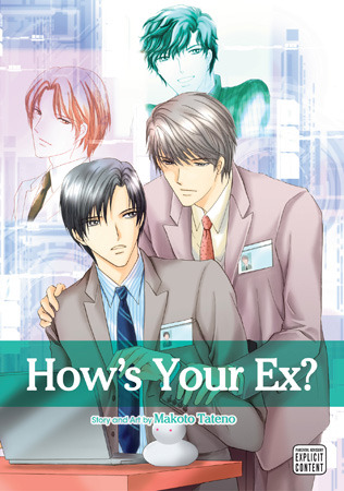 Download free How's Your Ex? by Makoto Tateno PDF