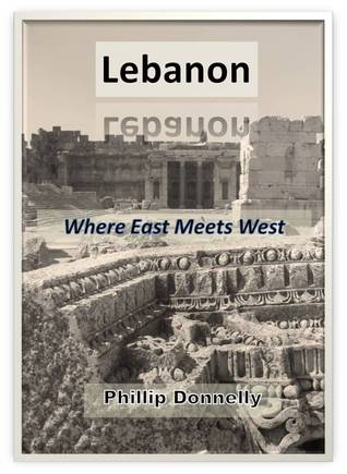Lebanon--Where East Meets West