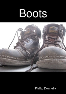 Boots by Phillip Donnelly