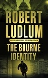 The Bourne Identity (Jason Bourne, #1)