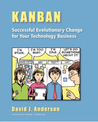 Kanban by David J. Anderson