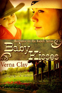 Baby Kisses by Verna Clay