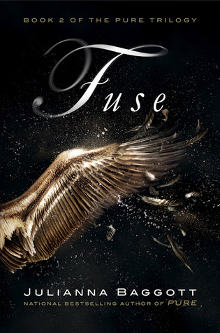 Cherry's Review: Fuse by Julianna Baggott [Guest Review]