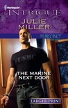 The Marine Next Door (The Precinct Task Force, #1)