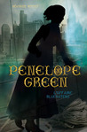L'affaire Bluewaters (Penelope Green, #2)