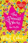 Give Me Five (The Princess Diaries, #5)