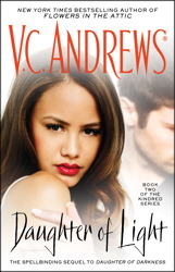 Daughter of Light by V.C. Andrews