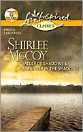 Valley of Shadows \ Stranger in the Shadows (The Lakeview Series #5-6)
