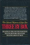 Three by Box: The Complete Mysteries of Edgar Box