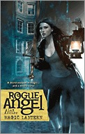 Magic Lantern (Rogue Angel, #36)