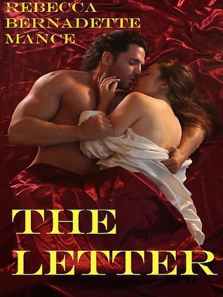 Download free THE LETTER (American Royalty #1) PDB by Rebecca Bernadette Mance