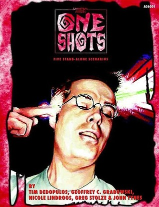 One Shots by John Tynes