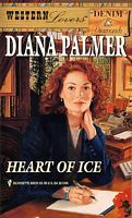 Free download Heart of Ice (Western Lovers) by Diana Palmer iBook
