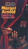Death of a Voodoo Doll
