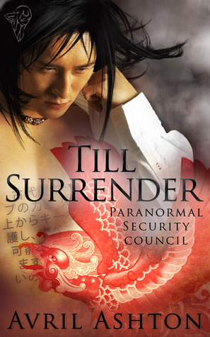Till Surrender (Paranormal Security Council, #2)