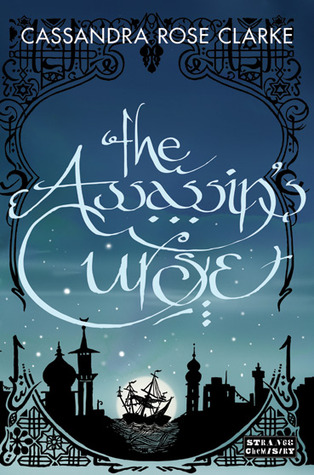 The Assassin's Curse (The Assassin's Curse, #1)