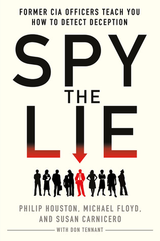 Spy the Lie by Philip Houston
