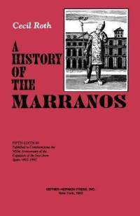 A History of the Marranos