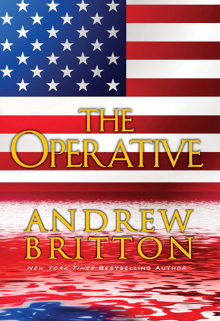 The Operative by Andrew Britton