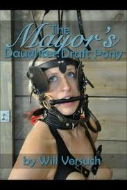 The Mayor's Daughter I:  Draft Pony