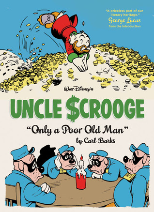 Uncle Scrooge by Carl Barks