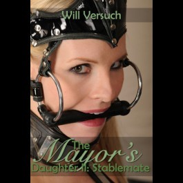 The Mayor's Daughter II by Will Versuch