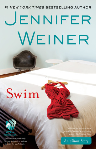 Swim by Jennifer Weiner