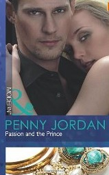 Passion and the Prince by Penny Jordan