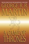 A Game of Thrones / A Clash of Kings (A Song of Ice and Fire, #1-2)