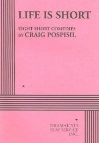 Life Is Short: Eight Short Comedies