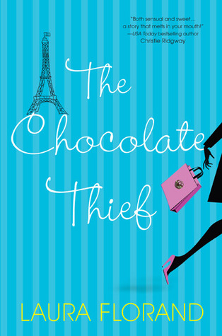 The Chocolate Thief (Amour et Chocolat #1)