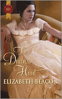 The Duchess Hunt (Seaborne Trilogy, #1)