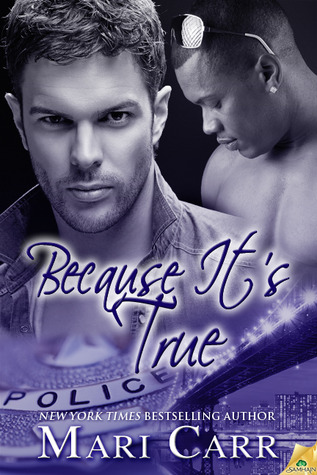 Because It's True by Mari Carr
