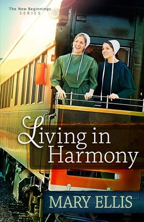 Living in Harmony (The New Beginnings, #1)