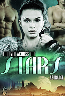 Forever Across the Stars by Azura Ice