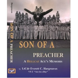 Son of a Preacher by E. C. Hargreaves