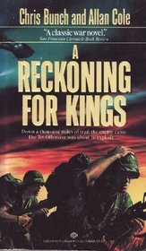 Download for free A Reckoning for Kings (The Shannons #3) ePub