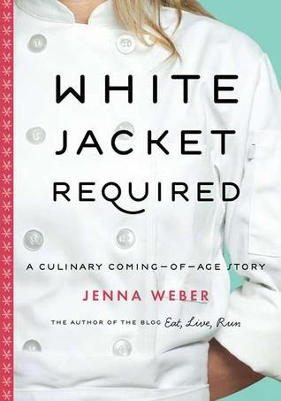 White Jacket Required by Jenna Beaugh