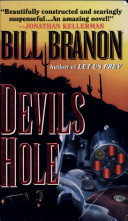 Devils Hole by Bill Branon