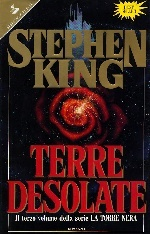 Terre desolate by Stephen King