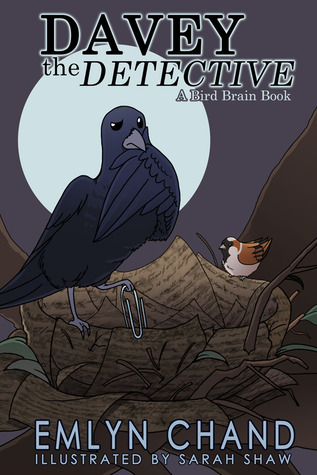 Davey the Detective by Emlyn Chand
