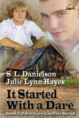 It Started With a Dare by S.L. Danielson