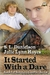 It Started With a Dare (Southern Comfort #1)