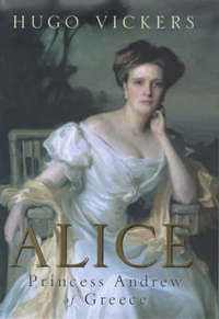 Alice by Hugo Vickers