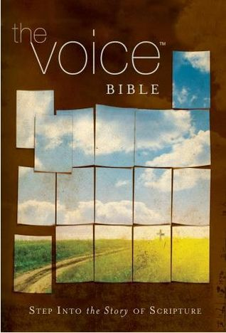 The Voice Bible by Anonymous