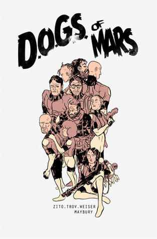 D.O.G.S. of Mars by Johnny Zito