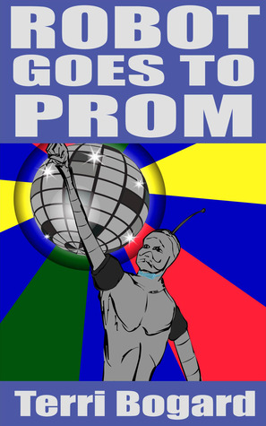 Robot Goes To Prom (Monster Exchange Program)