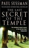 The Last Secret Of The Temple by Paul Sussman