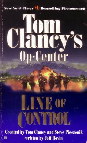 Line of Control (Tom Clancy
