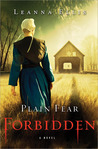 Forbidden (Plain Fear #2)